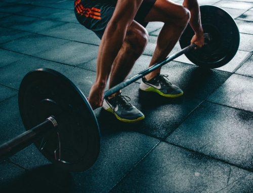 Styrketræning med det rette fokus – det er jo bare styrketræning!