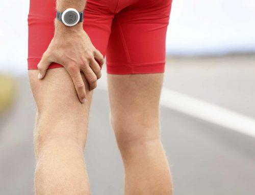 Hvorfor er det vigtigt at træne tungt når jeg har en muskelskade?